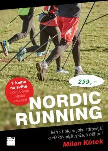 Kniha Nordic Running za 299,- Kč od MZ-SPORT.CZ